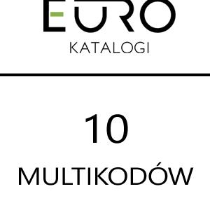 10 multikod