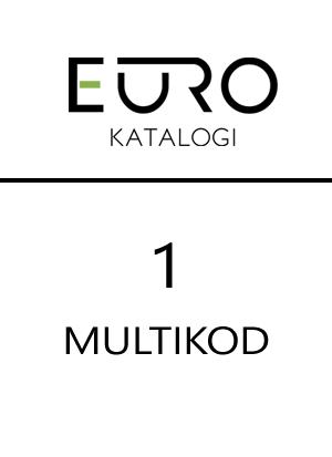 1 multikod